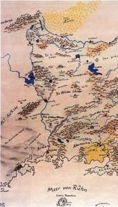 Karte - Asgard Westen