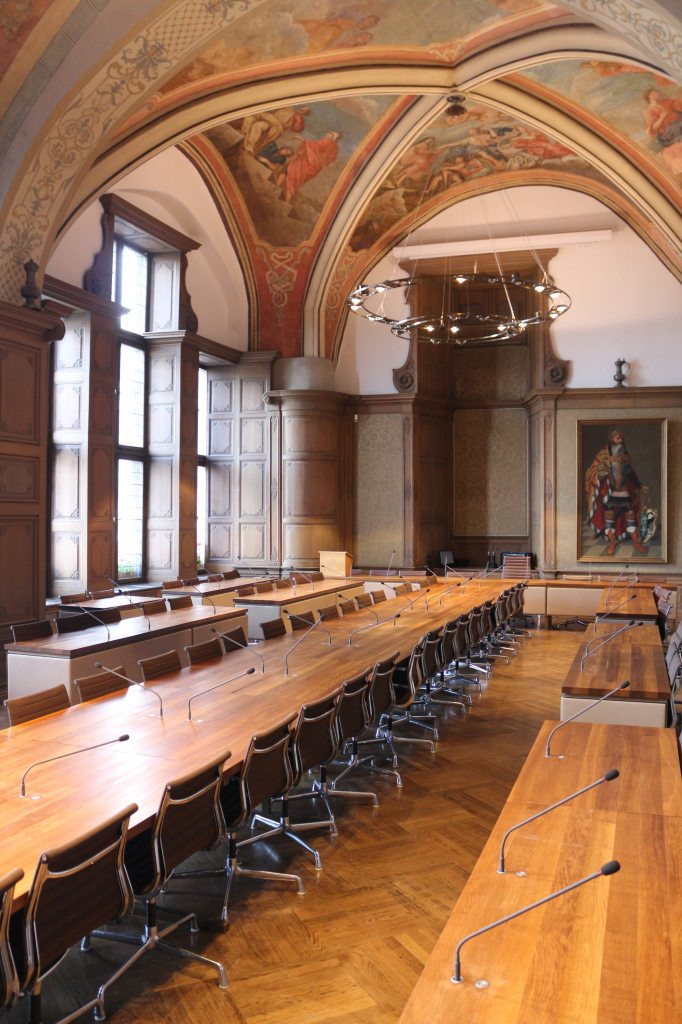 City Council Room