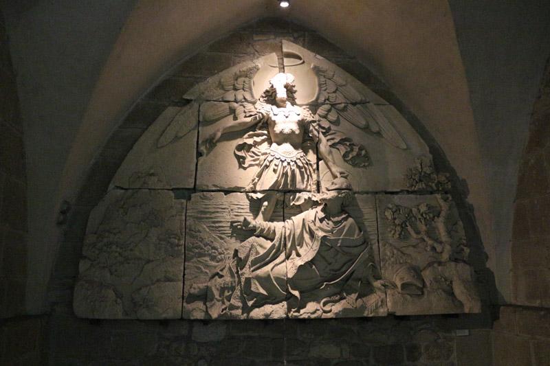 Saint Aubert
