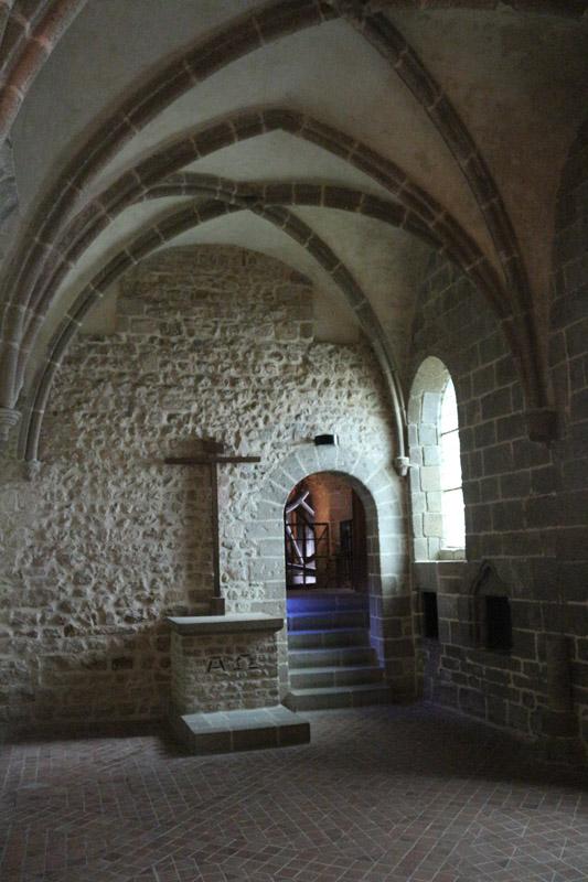 Chapel of Saint-Etienne