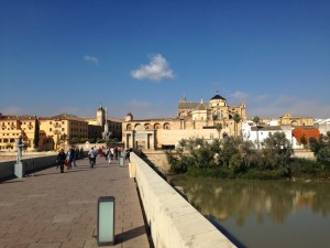 Stunned again how downtown Córdoba has improved over the past 14 years